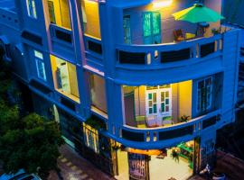 Hotel Photo: Home-Quy Nhon 2 Bed&Room