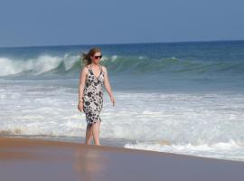 Hotel Photo: The Travancore Heritage Beach Resort