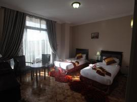 Hotel Photo: Tirar International Hotel