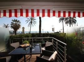 A picture of the hotel: Nice Booking - 195 Promenade des Anglais