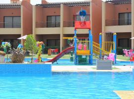Hotel Photo: Aquamarine Kuwait Resort(Families Only)