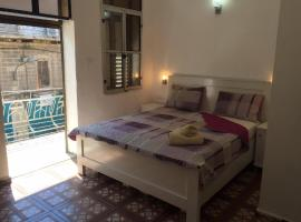 A picture of the hotel: Akko Gate Hostel