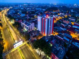 Hotel Photo: Red Planet Palembang