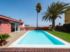 Hotel Photo: Villa Heated Pool - Gran Canaria