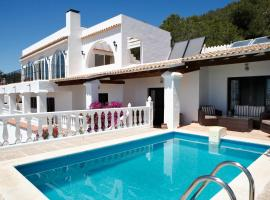 Photo de l'hôtel: Can Carlos Ibiza