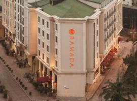Hotel Photo: Ramada Istanbul Grand Bazaar