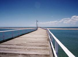Ingenia Holidays Hervey Bay Hervey Bay Australia