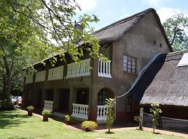 Hotel Photo: Mopani lodge