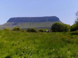 Hotel photo: Wild Atlantic Way Cottage