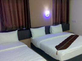 Hotel Photo: Biz Hotel Klang