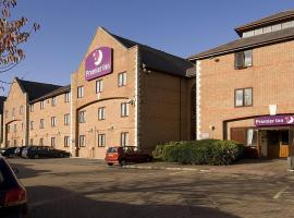Hotel Photo: Premier Inn Guildford North - A3