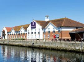 Hotel Photo: Premier Inn Hartlepool Marina