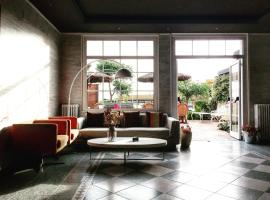 Hotel Photo: Hotel Figueres Parc