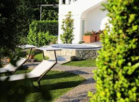 Hotel photo: Villa Claudia