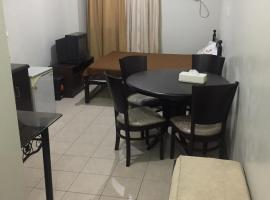 M's Place at Cypress Towers Taguig Manila Philippines
