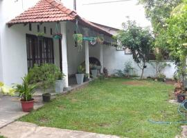 A picture of the hotel: Chelli Homestay