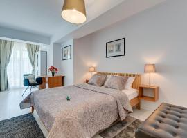 Bucharest Airport Apartments Otopeni Romania