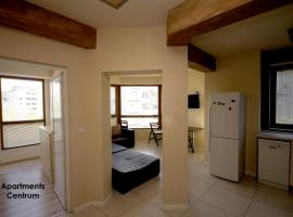Hotel photo: Apartments Central Varna