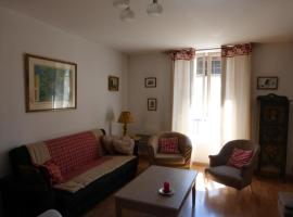 Hotel Photo: Appartement Rue du Canal
