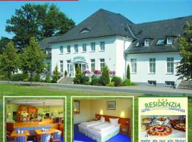 Hotel Photo: Residenzia Hotel Grenadier