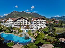 Hotel Photo: Wellness Parc Hotel Ruipacherhof