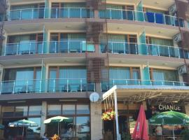 Briz Beach Apartments Sunny Beach Bulgaria