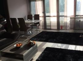 Hotel Photo: Luxury appartment close to city center