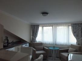 Hotel Photo: Heybeli Hotel