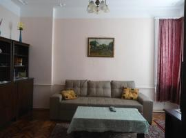 Apartment on Tri Ushi Street Sofia Bulgaria