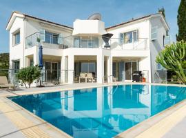 Villa Riverside Polis Chrysochous Republic of Cyprus
