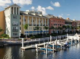 Hotel Photo: Downtown Post Harbour Island