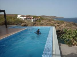 Hotel Photo: Villa Halcyon Caboverde