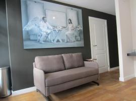 Laurier City Centre Apartment,