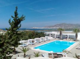 Hotel Photo: Kedros Villas