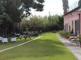 Terre del Cardinale Country Suites Catania Ý