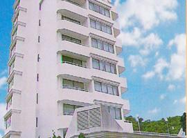 The Monaco Residence Pattaya South Thailand