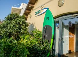 Hotel photo: Dolphin Village Country Lodging