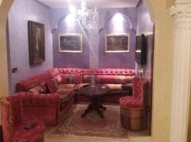 Appartement Iberia Tangier Morocco