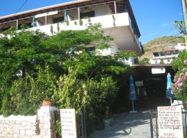 Hotel near Ikaria airport : Evon's rooms