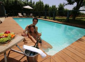 Hotel Photo: Vitrage Holiday Village and Spa