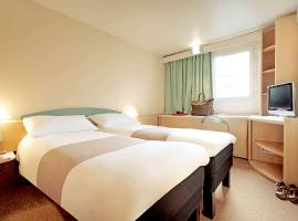 Hotel Photo: ibis Lille Tourcoing Centre
