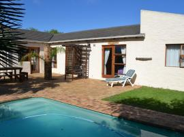 Nat-Art Self-Catering Accommodation Edgemead South Africa