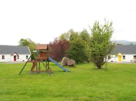 Hotel Photo: Killarney Lakeland Cottages