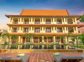 Hotel Photo: Savada Angkor Boutique Hotel