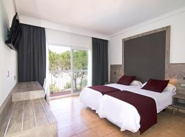 Hotel photo: Hotel Playasol Marco Polo I