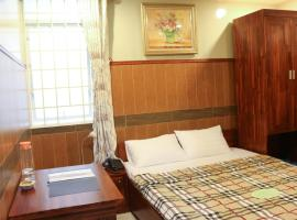 Hotel Photo: Hy Vong Hotel