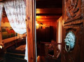 Hotel Photo: Antique Celtik House Natural