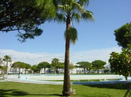 A picture of the hotel: Apartamento Almadraba B2