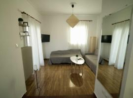Hotel photo: Rooftop Infinite Athens View Apt