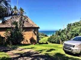 Carisford Self-Catering Lodge Clansthal South Africa